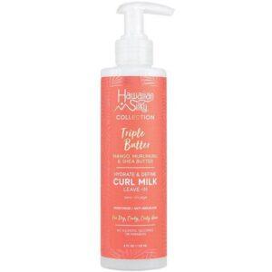 hawaiian-silky-conditioner-hawaiian-silky-triple-butter-hydrate-define-curl-milk-leave-in-8oz-15619409608790_800x